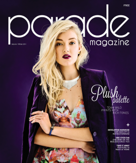 ParadeCover
